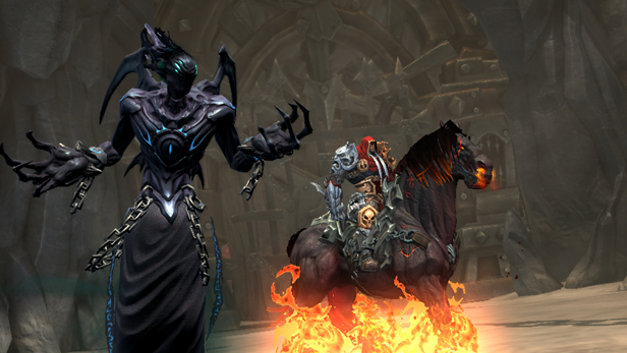 Darksiders Screenshot 10