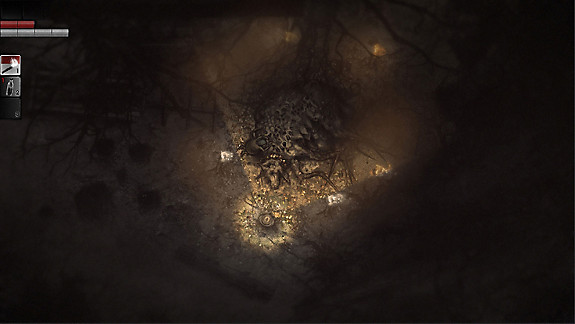 Darkwood - Screenshot INDEX