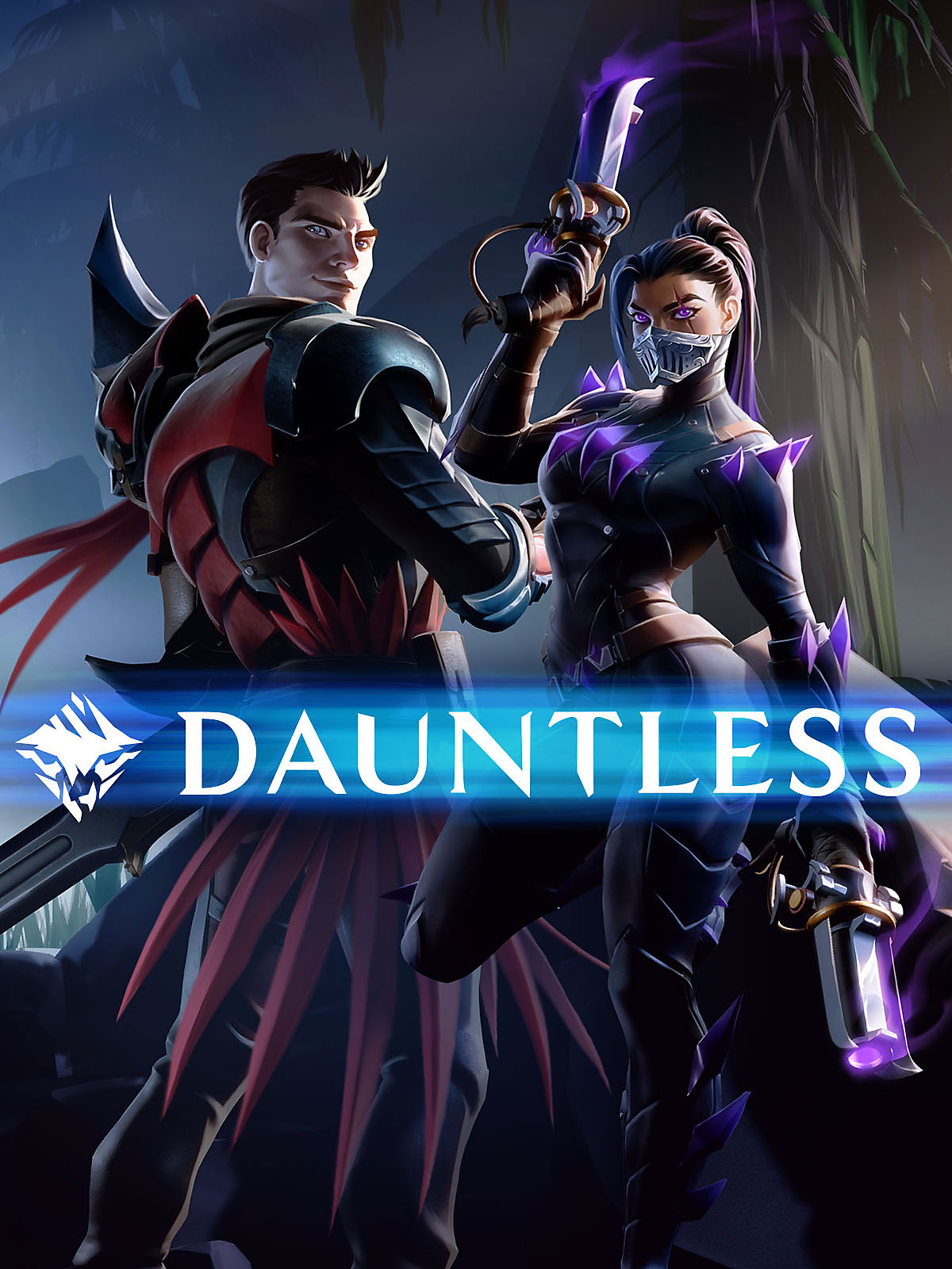 Dauntless Game Ps4 Playstation