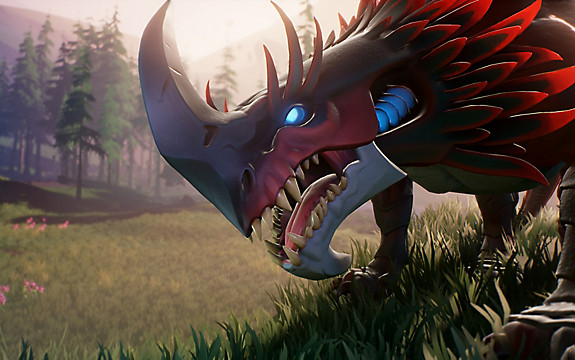 Dauntless - Screenshot INDEX