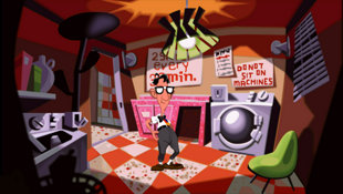 Day of the Tentacle Remastered Screenshot 5