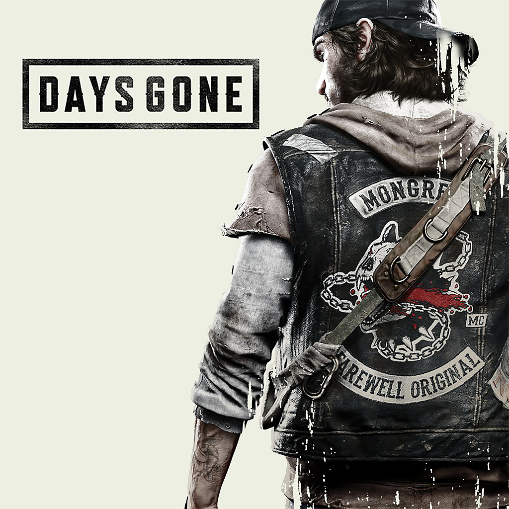Days Gone - Pre-order Download