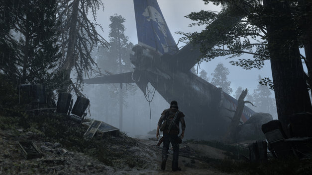 Days Gone Screenshot 4