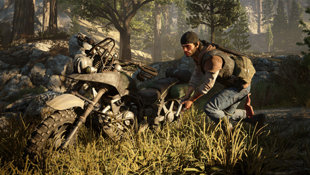 Days Gone Screenshot 9
