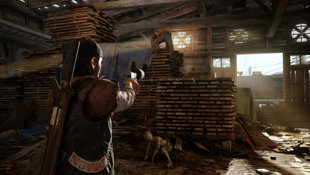 Days Gone Screenshot 3