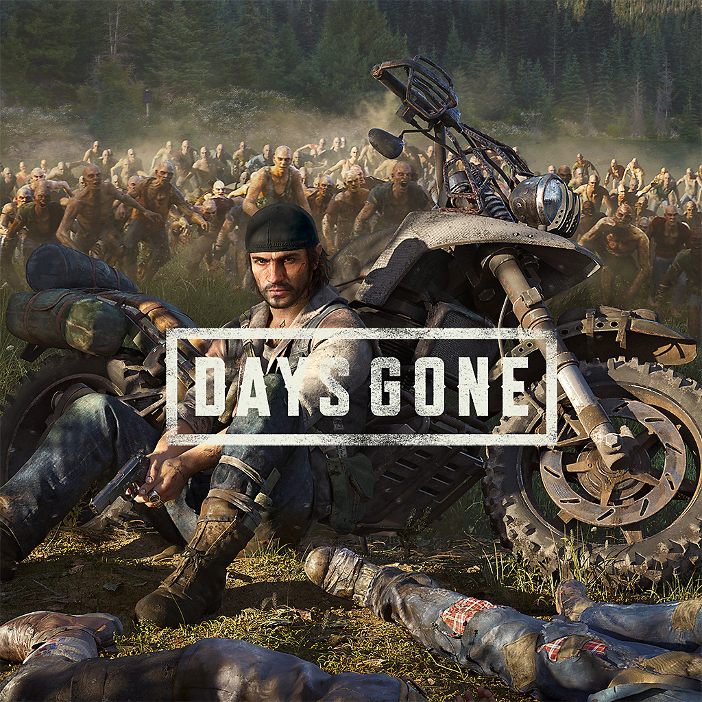 days gone digital standard