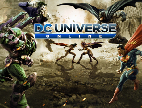 how to get dc universe online for ps3