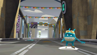 de Blob Screenshot 6