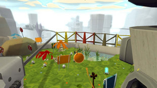 de Blob Screenshot 3