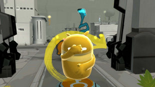 de Blob Screenshot 8