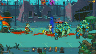 DEAD AHEAD: ZOMBIE WARFARE Screenshot 6