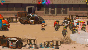 DEAD AHEAD: ZOMBIE WARFARE Screenshot 5