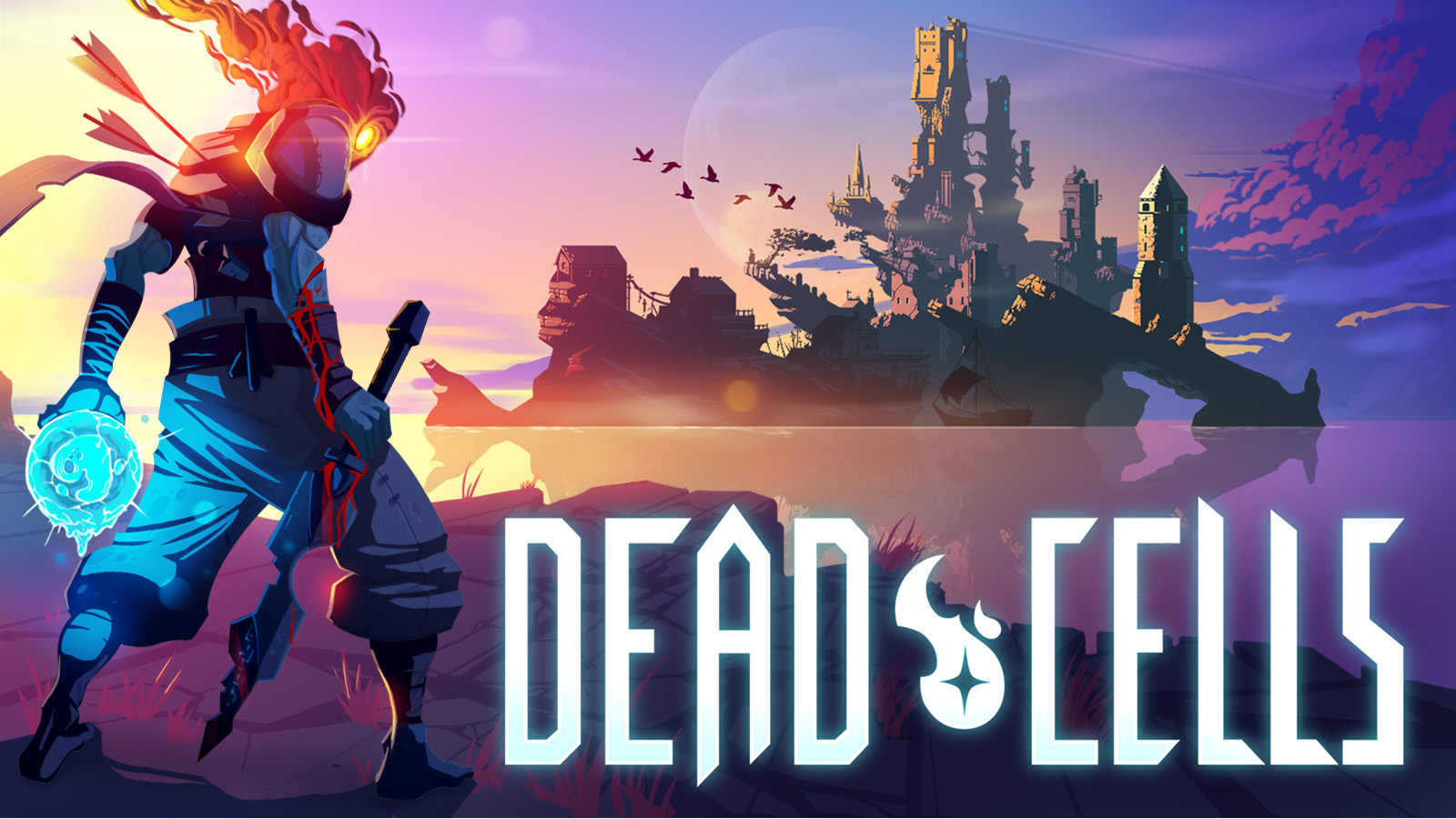 Dead Cells Game Ps4 Playstation