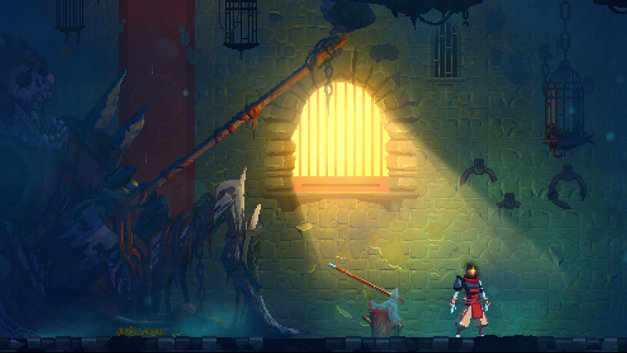 Dead Cells Screenshot 1