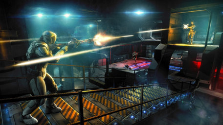 Dead Effect 2 Trailer Screenshot