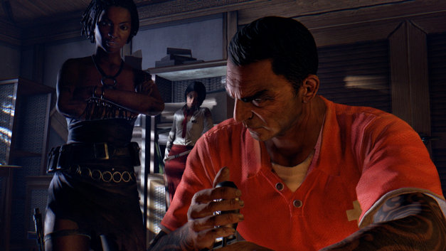 Dead Island Definitive Collection Screenshot 7