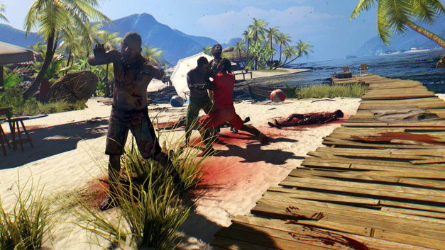 Dead Island Definitive Collection Screenshot 10