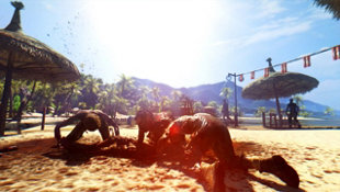 Dead Island Definitive Edition Screenshot 3