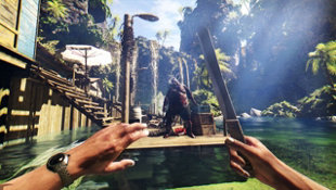 Dead Island : Riptide Definitive Edition Screenshot 8