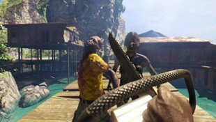 Dead Island : Riptide Definitive Edition Screenshot 2