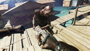Dead Island : Riptide Definitive Edition Screenshot 5
