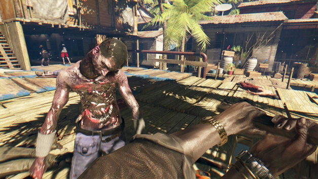 Dead Island : Riptide Definitive Edition Screenshot 1