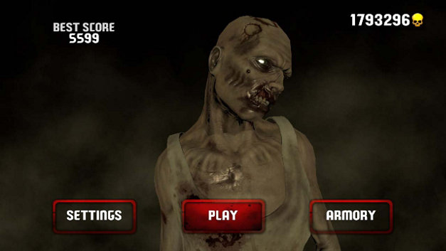 Dead Land Screenshot 4