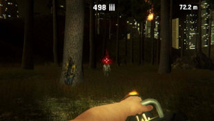 Dead Land Screenshot 3