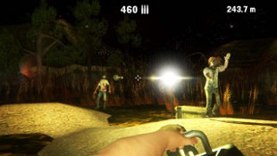 Dead Land Screenshot 2