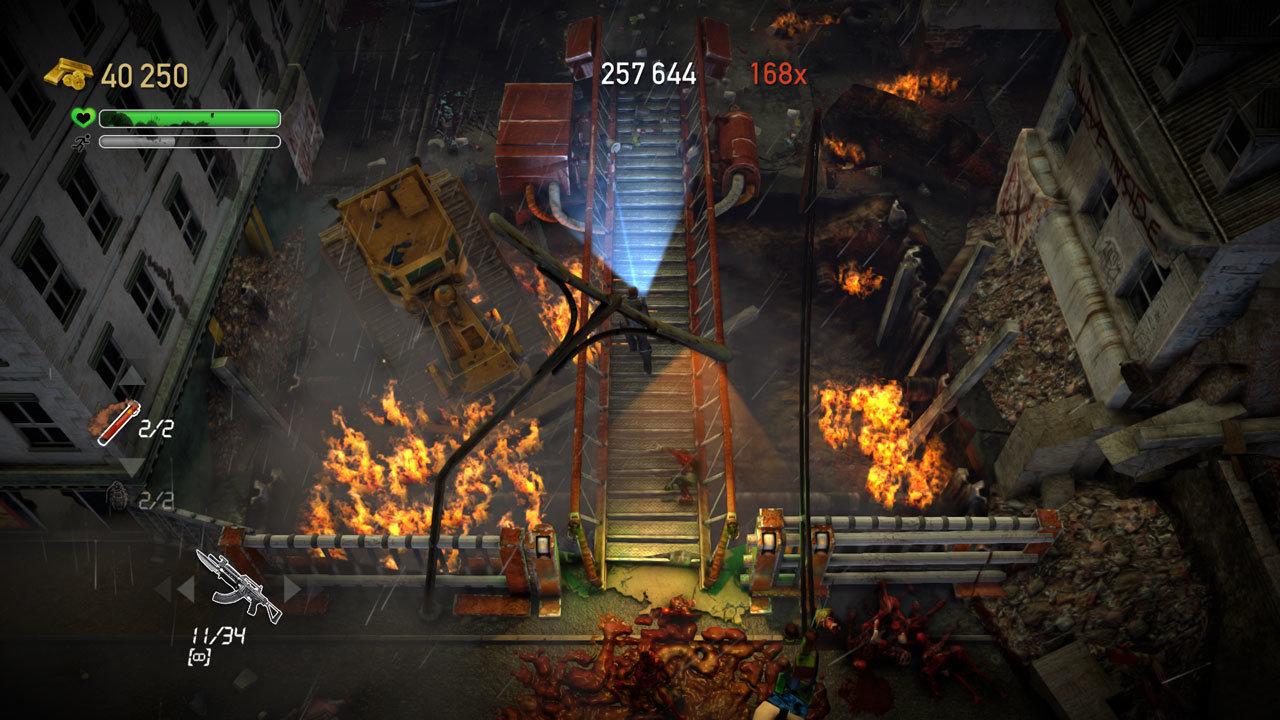 Imagen de Dead Nation: Apocalypse Edition