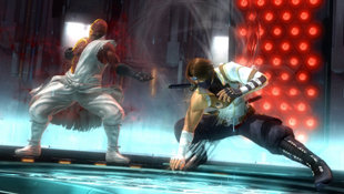DEAD OR ALIVE 5 Last Round Screenshot 8