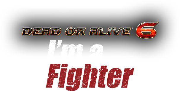 Logotipo de Dead Or Alive 6