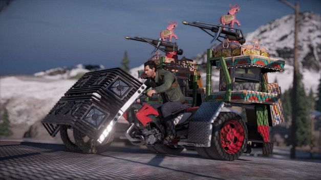 Dead Rising 4: Frank's Big Package Screenshot 10