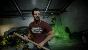 Dead Rising 4: Frank's Big Package Screenshot 3