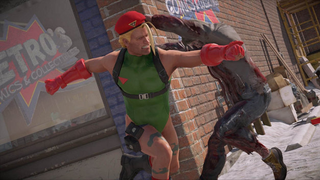 Dead Rising 4: Frank's Big Package Screenshot 4