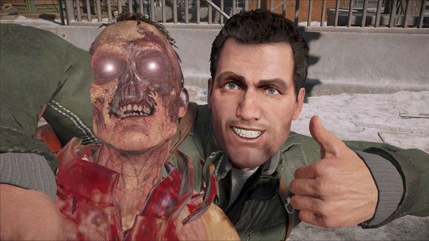 Dead Rising 4: Frank's Big Package Screenshot 7