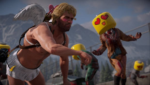 Dead Rising 4: Frank's Big Package Screenshot 8