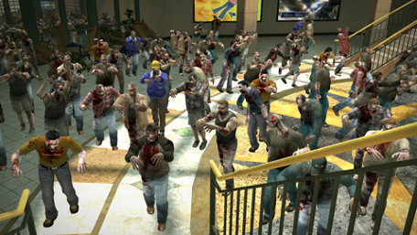 Dead Rising® (PS4) Trailer Screenshot