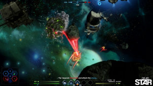Dead Star Screenshot 3