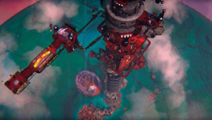 The Deadly Tower of Monsters Screenshot 2