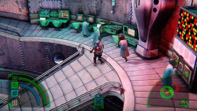 The Deadly Tower of Monsters Screenshot 4