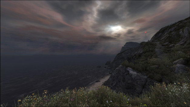 Dear Esther: Landmark Edition Screenshot 1