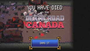 Death Road to Canada Screenshot 8