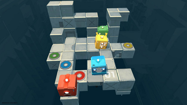 Death Squared Screenshot 7