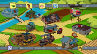 Deathmatch Village Screenshot 2