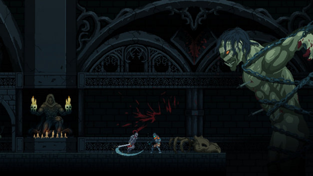 Death's Gambit Screenshot 7