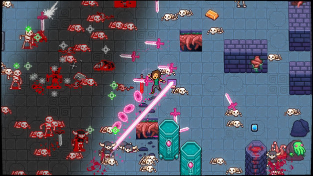 Deathstate Screenshot 10