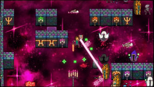Deathstate Screenshot 2