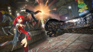 Deception IV: The Nightmare Princess Screenshot 24