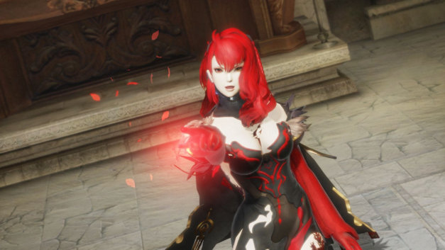 Deception IV: The Nightmare Princess Screenshot 22